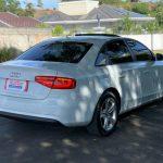 Foto numero 6 do veiculo Audi A4 2.0 TFSI - Branca - 2014/2014