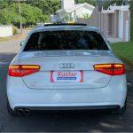 Foto numero 7 do veiculo Audi A4 2.0 TFSI - Branca - 2014/2014