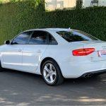 Foto numero 8 do veiculo Audi A4 2.0 TFSI - Branca - 2014/2014