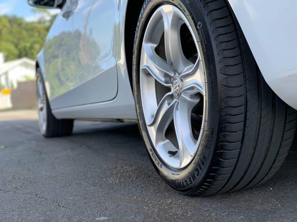 Foto numero 10 do veiculo Audi A4 2.0 TFSI - Branca - 2014/2014