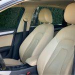 Foto numero 13 do veiculo Audi A4 2.0 TFSI - Branca - 2014/2014