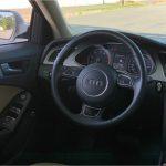Foto numero 16 do veiculo Audi A4 2.0 TFSI - Branca - 2014/2014