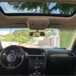 Foto numero 17 do veiculo Audi A4 2.0 TFSI - Branca - 2014/2014