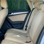 Foto numero 18 do veiculo Audi A4 2.0 TFSI - Branca - 2014/2014