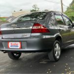 Foto numero 5 do veiculo Chevrolet Prisma 1.4 LT - Cinza - 2012/2012