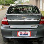 Foto numero 6 do veiculo Chevrolet Prisma 1.4 LT - Cinza - 2012/2012