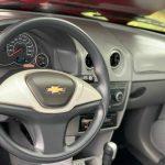 Foto numero 11 do veiculo Chevrolet Prisma 1.4 LT - Cinza - 2012/2012