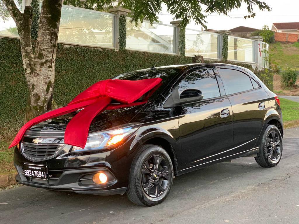 Foto numero 0 do veiculo Chevrolet Onix 1.4 LT - Preta - 2013/2014