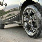 Foto numero 6 do veiculo Chevrolet Onix 1.4 LT - Preta - 2013/2014