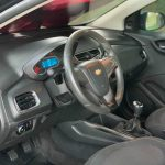 Foto numero 8 do veiculo Chevrolet Onix 1.4 LT - Preta - 2013/2014