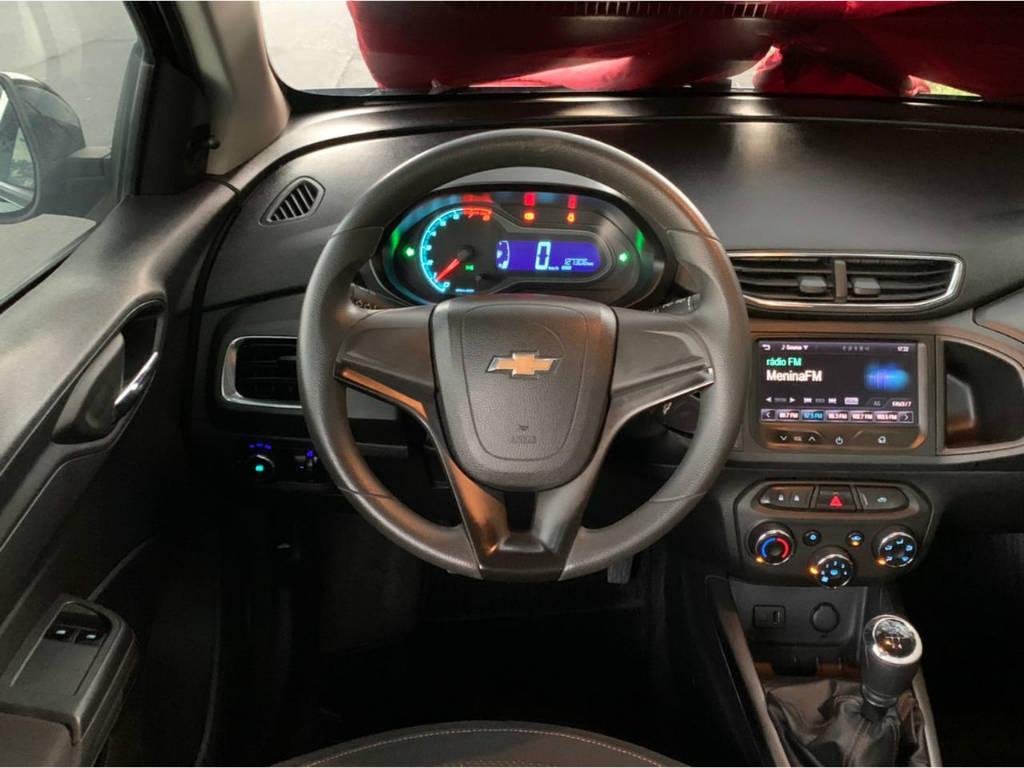 Foto numero 11 do veiculo Chevrolet Onix 1.4 LT - Preta - 2013/2014