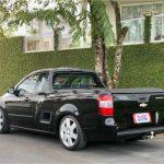 Foto numero 6 do veiculo Chevrolet Montana LS 1.4 - Preta - 2013/2013