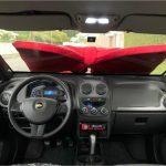 Foto numero 12 do veiculo Chevrolet Montana LS 1.4 - Preta - 2013/2013