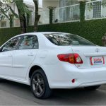 Foto numero 7 do veiculo Toyota Corolla ZEI 2.0 AUT - Branca - 2010/2011