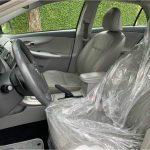 Foto numero 9 do veiculo Toyota Corolla ZEI 2.0 AUT - Branca - 2010/2011