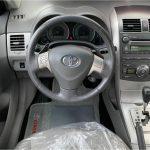Foto numero 12 do veiculo Toyota Corolla ZEI 2.0 AUT - Branca - 2010/2011