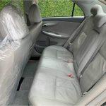 Foto numero 13 do veiculo Toyota Corolla ZEI 2.0 AUT - Branca - 2010/2011