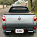 Foto numero 5 do veiculo Fiat Strada WORKING 1.4 CS - Prata - 2014/2015