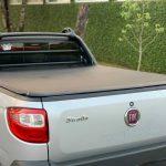 Foto numero 7 do veiculo Fiat Strada WORKING 1.4 CS - Prata - 2014/2015