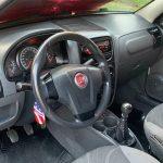 Foto numero 10 do veiculo Fiat Strada WORKING 1.4 CS - Prata - 2014/2015