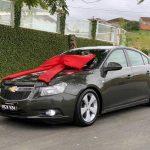 Foto numero 0 do veiculo Chevrolet Cruze 1.8 LT AUT - Verde - 2012/2012