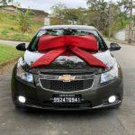Foto numero 2 do veiculo Chevrolet Cruze 1.8 LT AUT - Verde - 2012/2012