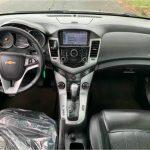 Foto numero 10 do veiculo Chevrolet Cruze 1.8 LT AUT - Verde - 2012/2012