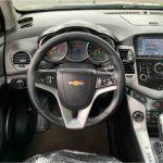 Foto numero 11 do veiculo Chevrolet Cruze 1.8 LT AUT - Verde - 2012/2012