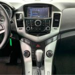 Foto numero 12 do veiculo Chevrolet Cruze 1.8 LT AUT - Verde - 2012/2012