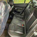 Foto numero 13 do veiculo Chevrolet Cruze 1.8 LT AUT - Verde - 2012/2012
