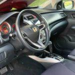 Foto numero 8 do veiculo Honda City DX 1.5 AUT - Prata - 2010/2011