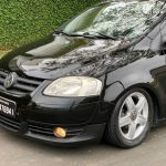 Foto numero 4 do veiculo Volkswagen SpaceFox 1.6 MI - Preta - 2009/2010