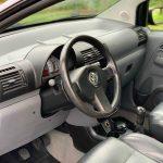 Foto numero 9 do veiculo Volkswagen SpaceFox 1.6 MI - Preta - 2009/2010