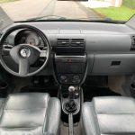 Foto numero 10 do veiculo Volkswagen SpaceFox 1.6 MI - Preta - 2009/2010