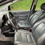 Foto numero 11 do veiculo Volkswagen SpaceFox 1.6 MI - Preta - 2009/2010